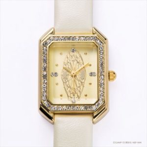 Wrist Watch | Cardcaptor Sakura Anime| Anime Merchandise Monday (7-13 May) © CLAMP・ST/講談社・NEP・NHK