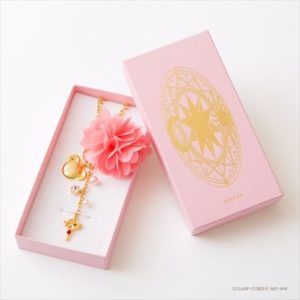 Charms | Cardcaptor Sakura Anime| Anime Merchandise Monday (7-13 May) © CLAMP・ST/講談社・NEP・NHK