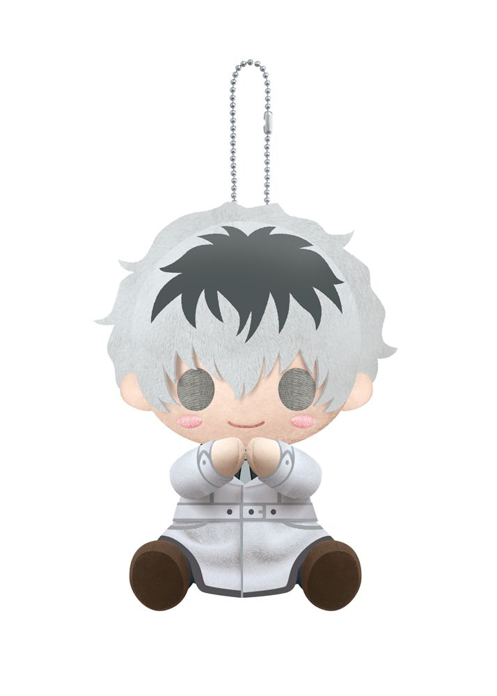 Stuffed Toys | Tokyo Ghoul:re Anime| Anime Merchandise Monday (7-13 May) (C)石田スイ/集英社・東京喰種:re製作委員会