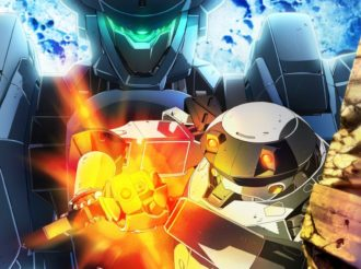 Full Metal Panic! IV Introduces New Mecha Visual For Episode 5