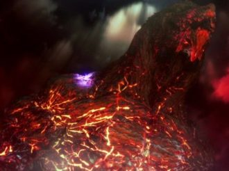 Godzilla: City in the Edge of Battle Releases New Trailer with a Magma-like Godzilla