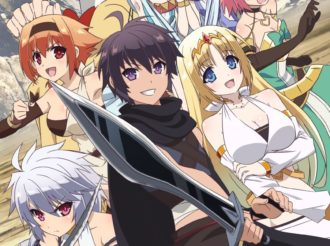 The Master of Ragnarok & Blesser of Einherjer Releases New Visual