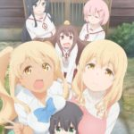 anime Miss Caretaker of Sunahara-Sou (Sunohara-sou no Kanri'nin-san) Visual