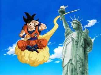 Dragon Ball North America Tour 2018: Dates and Locations