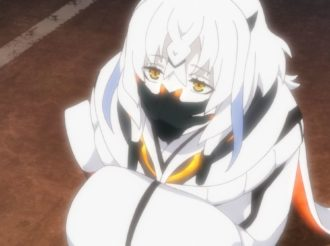 Katana Maidens – Toji no Miko Episode 20 Preview Stills and Synopsis