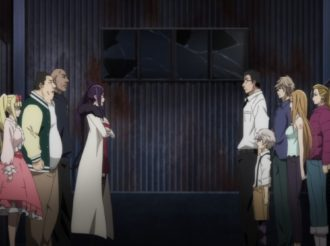 Doreiku Episode 7 Preview Stills and Synopsis