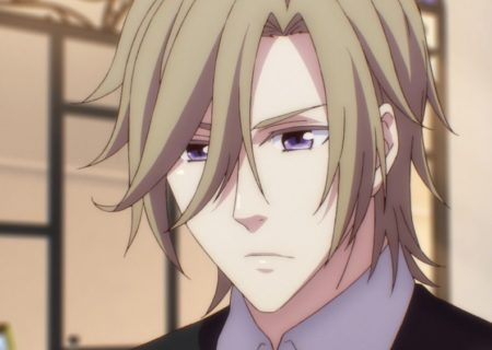Butlers: A Millennium Century Story Episode 7 Official Anime Screenshot