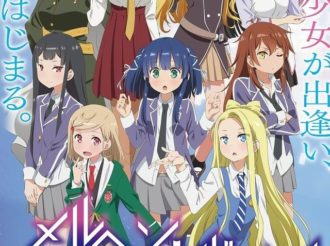 Märchen Mädchen to Air Last Two Episodes in December