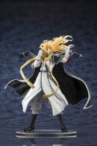Reinhard Heydrich Figure | Anime Dies Irae | Anime Merchandise Monday (21-27 May) (C)light/Dies iraeANIME PROJECT