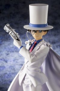 Kaito Kid Figure | Anime Detective Conan | Anime Merchandise Monday (21-27 May) ©青山剛昌/小学館・読売テレビ・TMS 1996