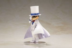 Conan in the clothes of Kaito Kid | Anime Detective Conan | Anime Merchandise Monday (21-27 May)©青山剛昌/小学館・読売テレビ・TMS 1996