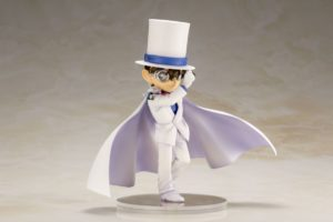 Conan in the clothes of Kaito Kid | Anime Detective Conan | Anime Merchandise Monday (21-27 May) ©青山剛昌/小学館・読売テレビ・TMS 1996