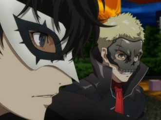Persona 5 Episode 8 Preview Stills and Synopsis