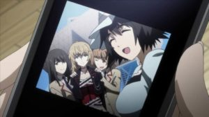 Steins Gate 0 Episode 8 Official Anime Screenshot