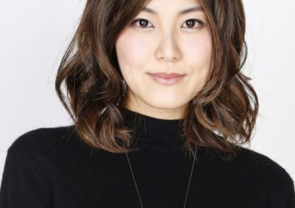 Voice actress Hisako Kanemoto