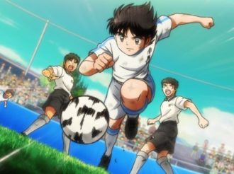 Captain Tsubasa Episode 9 Preview Stills and Synopsis