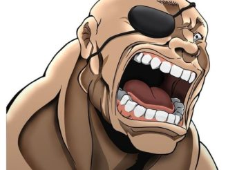 Anime Baki Reveals More Underground Battle Fighters