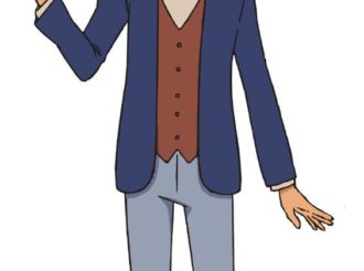 Layton Anime Reveals A Grown-Up Luke With a Grown-Up Voice
