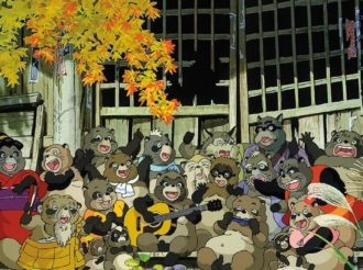 WIN Tickets to See Pom Poko in US Cinemas