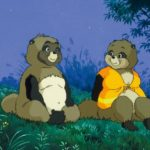 Studio Ghibli Pom Poko Anime Movie Official Anime Movie Screenshot