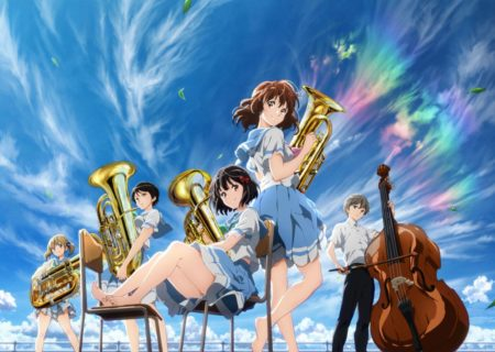 Sound! Euphonium ~Chikai no Finale~ Anime Movie Visual