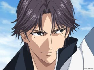 The Prince of Tennis OVA Tezuka vs Atobe Releases Stills and Insert Song Details