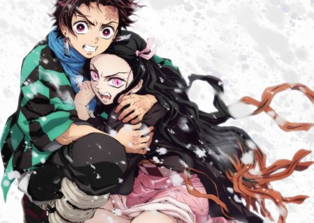 Kimetsu no Yaiba Anime Visual