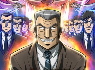 Tonegawa Anime Reveals new Key Visual and Ending Theme