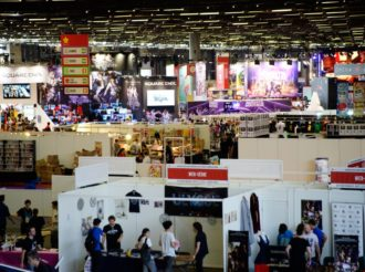 Japan Expo to Bring a Taste of Japan to Europe This Summer