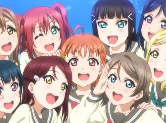 Love Live! Sunshine!!'s New Movie To Open 4 January 2019, Aquours 4th Live Concert Details, and More