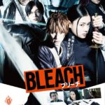 Live Action Movie Bleach Poster Visual