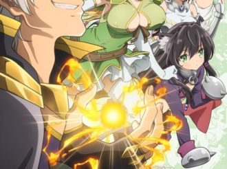 How Not to Summon a Demon Lord New Trailer and Key Visual Released