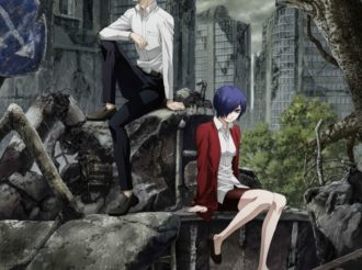 Tokyo Ghoul:re Manga Ends Soon, Second Half of Anime Announced for October