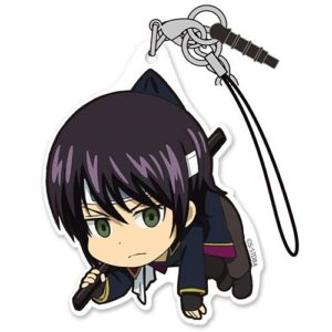 Keychains, Tote Bags, and Phone Straps | Anime Gintama | Anime Merchandise Monday (11-17 June) | MANGA.TOKYO (C)空知英秋/集英社・テレビ東京・電通・BNP・アニプレックス