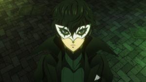 Persona 5 Episode 11 Official Anime Screenshot