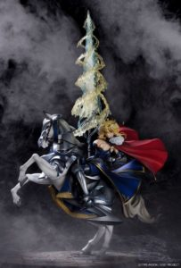 Lancer/Artoria Pendragon Figure | Anime Fate/Grand Order | Anime Merchandise Monday (11-17 June) | MANGA.TOKYO (C)TYPE-MOON / FGO PROJECT