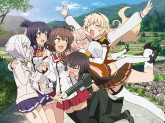 Interview With Katana Maidens: Toji No Miko Producer Takao Aoki
