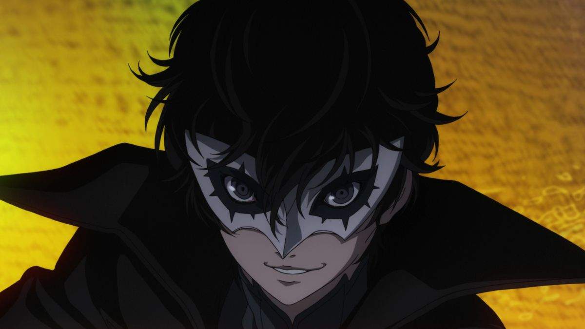 Persona 5 the animation p5a for short is an anime television series based on the latest installment of the persona series of video games
