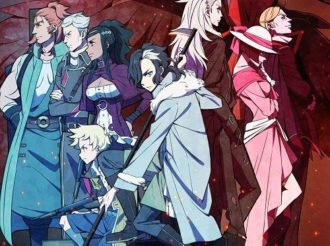 Sirius the Jaeger Reveals New Trailer and Key Visual