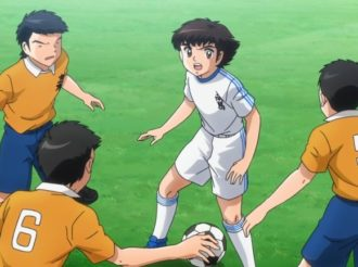 Captain Tsubasa Episode 12 Preview Stills and Synopsis
