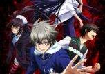 Visual of anime Lord of Vermilion: Guren no Ou