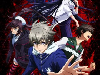 Lord of Vermilion Releases New Character Description and Ending Theme Jacket