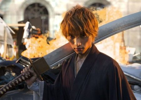 Sota Fukushi as Ichigo Kurosaki | Live action movie Bleach