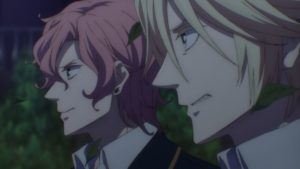 Butlers: A Millennium Century Story Episode 11 Official Anime Screenshot
