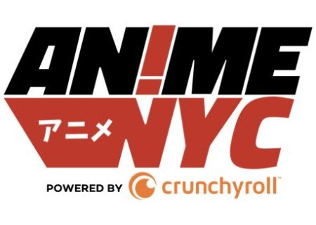 Anime NYC 2018 Logo