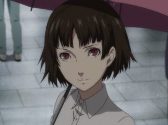Persona 5 Episode 12 Preview Stills and Synopsis