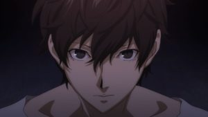 Persona 5 Episode 12 Official Anime Screenshot