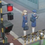 Fumikiri Jikan (Crossing Time) Episode 12 Official Anime Screenshot