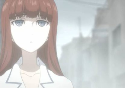 Steins;Gate 0 Episode 12 Official Anime Screenshot