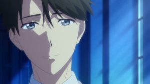 Tada Never Falls in Love Episode 13 Official Anime Screenshot
